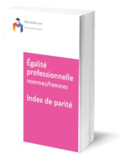 livre blanc Égalité professionnelle Femmes / Hommes et Index de parité