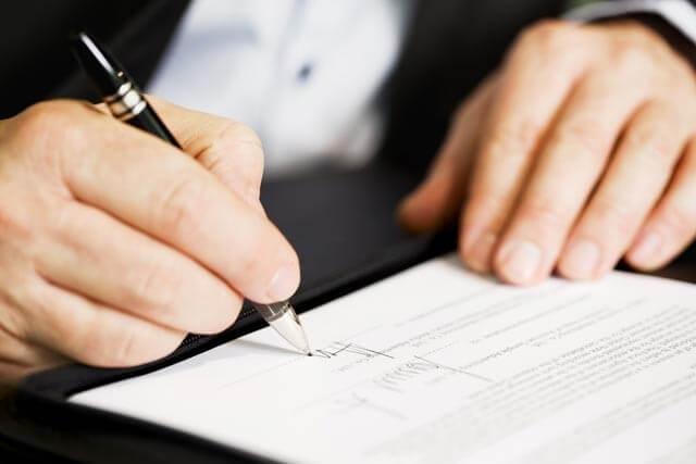 Avenant de modification du contrat de travail portant sur la durée