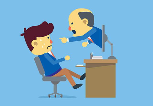 Que permet le lien de subordination pour un employeur ?