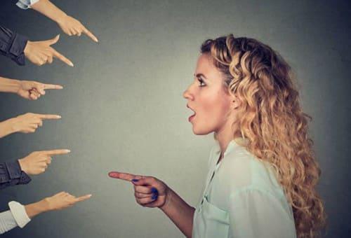 Harcèlement sexuel : obligation de nommer de nouveaux référents
