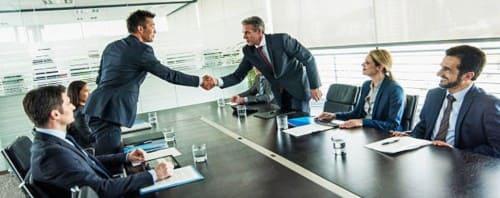 Modèle d'un accord de transaction : Employeur / Salarié