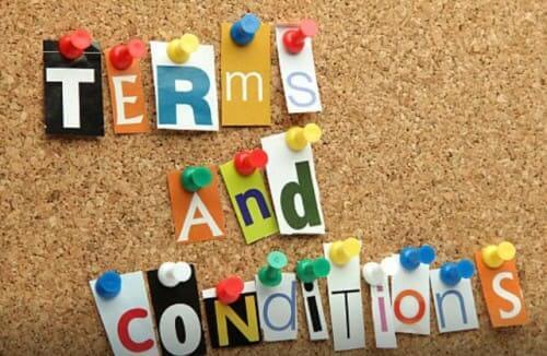Partie II : Modification des conditions de travail