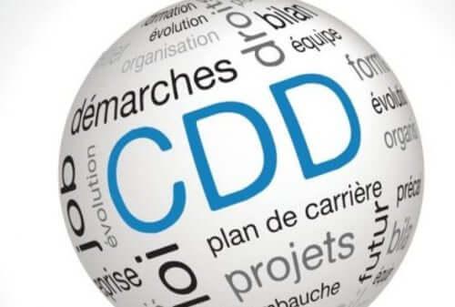 Le CDD – Etude /Fonctionnement – Partie I