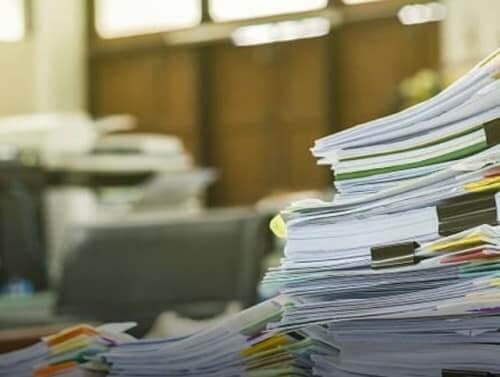 La procédure de dépôt dématérialisée des accords d'entreprises