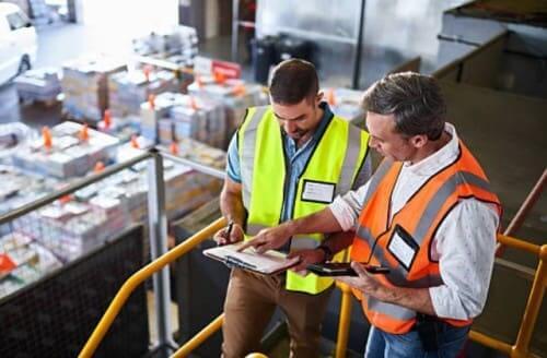 Partie II – Inspection du travail : Quelles prérogatives