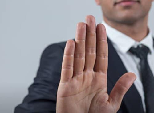 Lettre à un salarié refusant une modification de son contrat de travail pour motif personnel