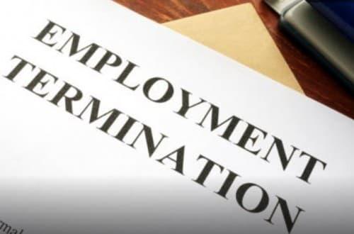Modèles de lettres de licenciement pour motifs personnels : disciplinaire et non disciplinaire