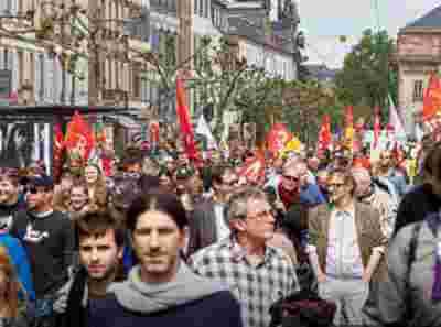 Les organisations syndicales représentatives – OSR : mode d'emploi
